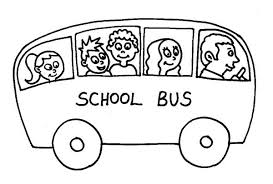 Small Picture school bus coloring page printable printable school bus coloring