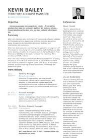 territory manager resume samples  resume samples database territory manager resume samples