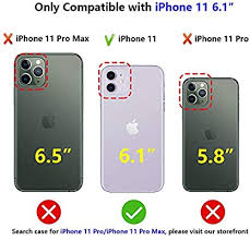 JIAXIUFEN Compatible with iPhone 11 Case Gold <b>Sparkle Glitter</b> ...