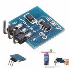 [1.94] <b>3pcs</b> TTP223B <b>Digital</b> Touch Sensor <b>Capacitive</b> Touch Switch ...