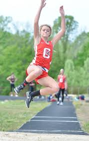 cocke county high school sports newportplaintalk com cchs track opens season strong showing