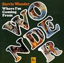 Do Yourself a Favor by Stevie Wonder