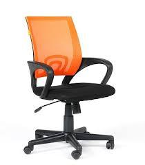 <b>Офисное кресло CHAIRMAN 696</b> купить с бесплатной доставкой