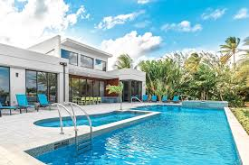 <b>White Dahlia</b> - Villas for Rent in Rum Point Drive, Grand Cayman ...