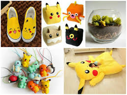 Pokemon Bedroom Decor Best Pokemon Crafts Ideas Diy Pokemon Go Inspired Stuff Youtube