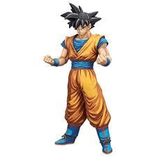 <b>Dragon Ball Z</b> Manga Dimensions Grandista <b>Son</b> Goku Figure ...