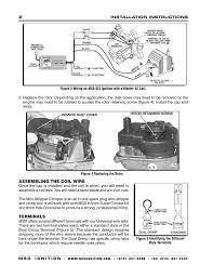 msd blaster ss wiring diagram wiring diagram and hernes msd blaster ss coil wiring diagram and hernes
