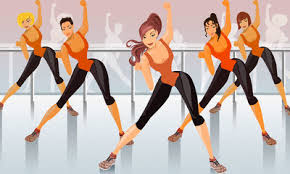Image result for aerobics