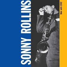 <b>Sonny Rollins</b> - <b>Volume</b> 1 (Vinyl) : Target