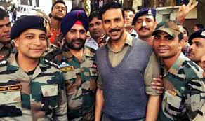Image result for akshay kumar with shahid javan in sukma