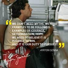 quote legend f1 formula 1 ayrton senna Formula One joanna1986 • via Relatably.com