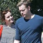 Emma Watson and Chord Overstreet Holding Hands Will Make Your Heart Soar