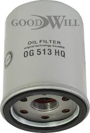 og513hq <b>Goodwill Фильтр масляный</b> улучшенная версия ...