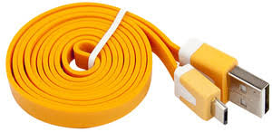 <b>Кабель</b> Liberty Project <b>USB</b> – microUSB Orange R0003925 117516 ...