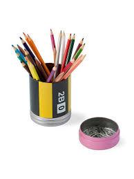 Подставка для канцелярских принадлежностей Crayon <b>Balvi</b> ...