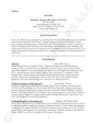 resume  icu rn resume sample  chaoszsample icu rn resume