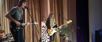 South Urals <b>Rock</b>-<b>n</b>-<b>Roll</b> Festival Hails The Spyrals | U.S. Embassy ...