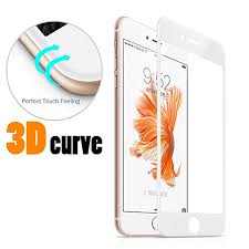 iPhone 6s 3D <b>Screen Protector</b>, <b>NORTHJO</b> [3D Curved Edge Design ...