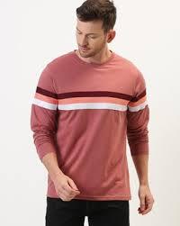 <b>Men's Tshirts</b> Online: Low Price Offer on <b>Tshirts</b> for <b>Men</b> - AJIO