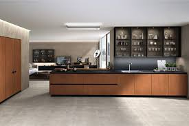 wooden fitted kitchen antis 12 euromobil antis kitchen furniture