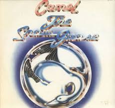 <b>Camel - The Snow</b> Goose Lyrics and Tracklist | Genius