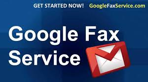 how to google fax as a service for online fax using gmail