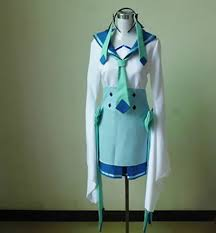 Costumes Pokemon Glaceon Cosplay Costume Set Dress cosys.cc