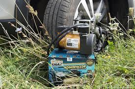 Качок в багажнике | Автомобильный <b>компрессор Golden Snail</b> ...