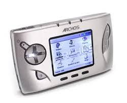 Archos <b>Gmini</b> 400 Review & Rating   PCMag.com