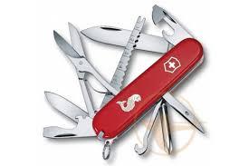 <b>Нож перочинный Victorinox</b> Fisherman (1.4733.72) - купить с ...