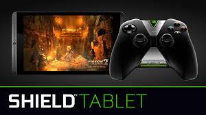 Resultado de imagem para NVIDIA Shield Tablet LTE