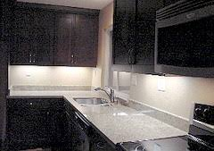 types cabinet lighting types of under cabinet lighting for the home cabinet lighting guide sebring
