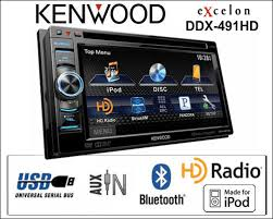 the install doctor the do it yourself car stereo installation kenwood ddx 491hd 249 95 shipping 2x din w 6 1