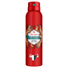 aerosol deodorant old spice kilimanjaro 125 ml