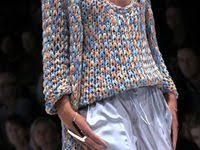 Вязание: лучшие изображения (298) | Вязание, Вязаные свитера ...