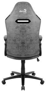 <b>Компьютерное кресло AeroCool</b> DUKE Lite игровое ...