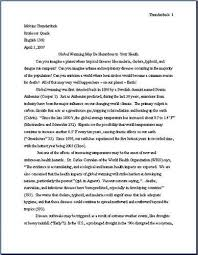 Essay Examples For High School Students High School Essay Examples     Essay