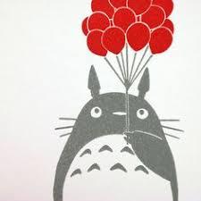 Totoro: лучшие изображения (23) в 2019 г. | Тоторо, Хаяо ...