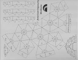 Geodesic Dome Home Plans   AiDomesThree Frequency Mini Dome page