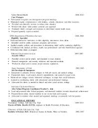 case manager resume   uhpy is resume in you careerpath resume