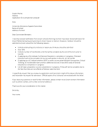 appeal letter for college informatin for letter 10 how to write an appeal letter for college admission bussines