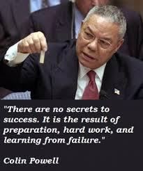 General Colin Powell Quotes. QuotesGram via Relatably.com
