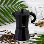 Гейзерная <b>кофеварка Bialetti Venus</b> (на 10 чашек по 40 мл ...