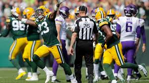 Packers vs. Vikings: Time, TV schedule, streaming, how to watch