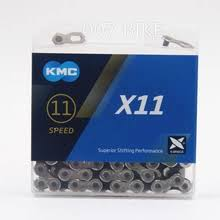 Buy chain <b>kmc x11</b> and get free shipping on AliExpress