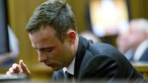 South African athlete Oscar Pistorius makes a tearful apology in court to Reeva Steenkamp's family on Monday at the start of his testimony in his trial for ... - Oscar-Pistorius-013
