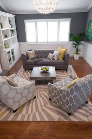 nice modern living rooms: small living room solutions for furniture placement