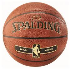 <b>Мяч Spalding NBA</b> Gold Series Ind/Out | 76-014Z