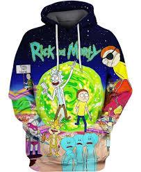 <b>Cartoon Animated</b> Sitcom Rick and Morty The First Adventure <b>3d</b> All ...