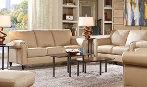 relaxed living room set v